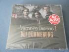 Vampire Diaries 2 Bei Dämmerung NEU OVP Hörbuch