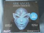 Ark Angel von A. Horowitz NEU OVP Hörbuch