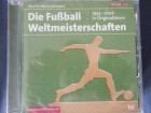 Die Fußball Weltmeisterschaften 1954-2002  NEU OVP