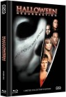 Halloween: Resurrection - Mediabook - Cover A - NSM -NEU/OVP
