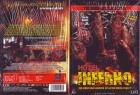 Hotel Inferno / Lim. Mediabook 2000 / NEU OVP uncut Blu+DVD