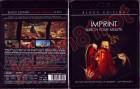 Imprint - Black Edition - uncut Version / Blu Ray NEU OVP