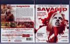 Savaged - uncut / Blu Ray NEU OVP