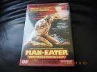 Man-Eater/ACHTUNG NUR COVER/Defekte DVD liegt mit bei