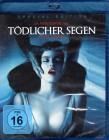 TÖDLICHER SEGEN Blu-ray- Wes Craven Mystery Horror Klassiker