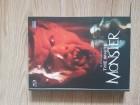 The White Monster    CMV Mediabook
