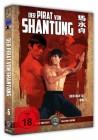 DER PIRAT VON SHANTUNG - DVD/Blu-ray SHAW BROTHERS #06 OVP