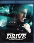 DRIVE Blu-ray - Ryan Gosling Nicolas Winding Refn Meisterwer