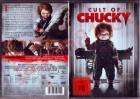 Cult of Chucky / DVD NEU OVP uncut