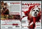 Savaged - uncut / DVD NEU OVP