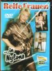Reife Frauen ... in Nylons - DVD