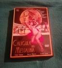 Caligula und Messalina - UNCUT Erstauflage