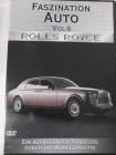 Faszination Auto Rolls Royce, Silver Ghost Spirit of Ecstasy