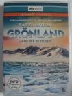 Faszination Grönland - Land der Menschen - Polarlichter