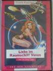 Liebe im Raumschiff Venus - Sex im Jahre 2000, Astronauten