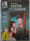 Wenn der Vater mit dem Sohne - Heinz Rühmann, Kinder, Clown