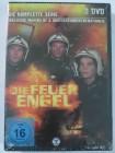 Die Feuerengel - Komplette Serie + Making of - Feuerwehr