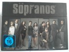 Die Sopranos - Die ultimative Mafia Box Sammlung - 28 DVDs