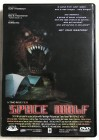 Space Wolf - uncut DVD - Timo Rose Amateur Splatter