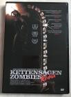 Kettensägen Zombies - uncut DVD - Amateur Splatter