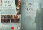 Behind the Mask -Horror- in Schuber  (00154456 DVD Konvo91)