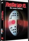 FREITAG DER 13. - Teil 05 Cover B - Mediabook