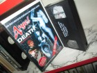 VHS - Angel of Death - The Final Cut - X Rated