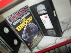 VHS - The Brood - Oliver Reed - Samantha Eggar