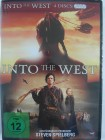 Into the West - Siedler des Westens - Spielberg, Dreamworks
