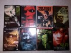 8 DVD Wishmaster Hills Have Eyes House Day Of The Dead Phone
