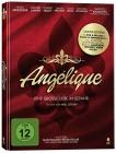 Angélique - Eine große Liebe in Gefahr (limitiertes Mediaboo