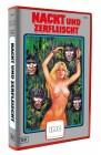 Nackt und Zerfleischt - IMC Red Box - Nr. 171/250 - OVP