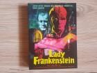 Lady Frankenstein         BR+DVD Mediabook Cover A