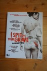 I spit on your Grave Bluray im Schuber Uncut