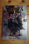 Red Snow - Dvd Steelbook