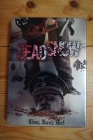 Red Snow - Dvd Steelbook