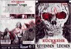 Rückkehr der Reitenden Leichen / 2 DVD Box NEU OVP uncut