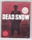 Dead Snow - Red vs. Dead - Limited Blu Ray Steelbook