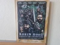 ROBIN HOOD  -  GHOSTS OF SHERWOOD  MEDIABOOK
