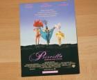 Priscilla - Königin der Wüste (Original Kinoflyer v. 1994)