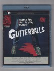 Gutterballs * Unrated Blu Ray + XXX Hardcore - Limited