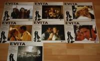 Evita (Aushangfotos)