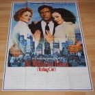 Die Waffen der Frauen (Kinoplakat 1989)