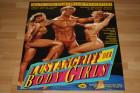 Lustangriff der Bodygirls (Kinoplakat, Beate Uhse)