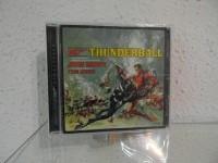 CD Soundtrack 007 James Bond Thunderball John Barry