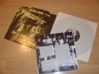B.Trug-Lieber schwierig als schmierig LP repress aufTRR punk