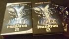 AvP: Alien vs. Predator 2 Extended (Century Cinedition)