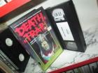 VHS - Death Trap - Robert Englund - Strong UNCUT