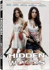 Hidden in the Woods - Mediabook