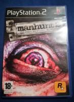 Manhunt 2 PS2